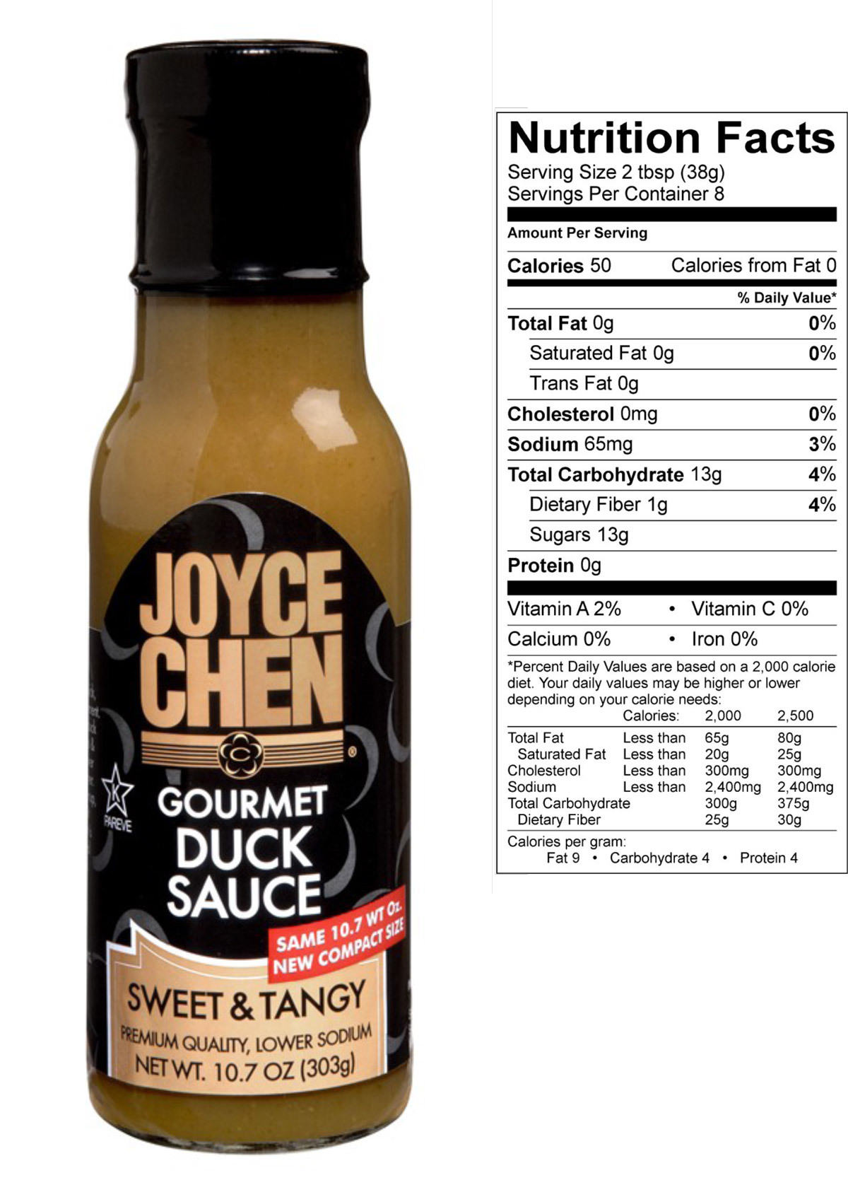 Joyce Chen Premium Gourmet Duck Sauce