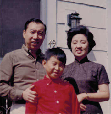 Joyce Chen Pioneered Chinese Food in US
