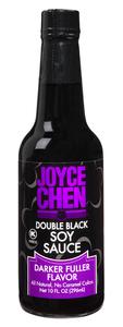 Dark Soy Sauce Has Darker Fuller Flavor