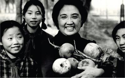 Photo for NPR blog posting Asian chefs