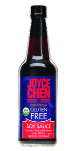 Perlmutter Notes Gluten in Soy Sauce in Grain Brain