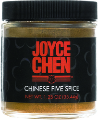 Joyce Chen Chinese Five Spice Purchase Online