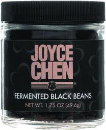 Joyce Chen Fermented Black Beans