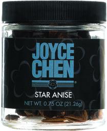 Joyce Chen Star Anise